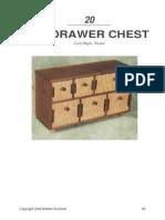 Six Drawer Chest.pdf