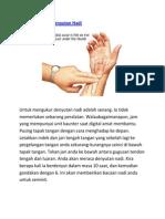 Cara Mengukur Denyutan Nadi.docx
