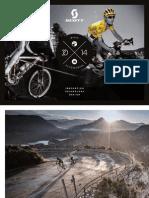 Impac Bicicletta Pneumatico crosspac diverse dimensioni FILO NERO