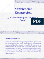 Planificacion Estrategica Clase (2)