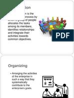 Organisaton Structure