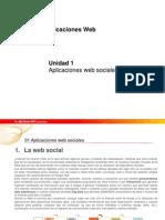 AW UD01 Presentacion