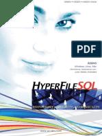 HyperFileSQL