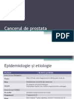 Cancerul de prostata.pptx
