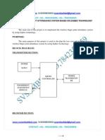 164. WIRELESS FINGERPRINT ATTENDANCE SYSTEM BASED ON ZIGBEE TECHNOLOGY.pdf