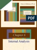 Strategic-Management-Internal-Analysis