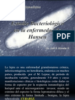 Estudio BacteriologicoII