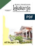 Buku Panduan Lokakarya 2