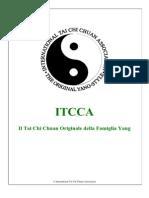 [ebook - ita - GINNASTICA] Tai Chi Chuan - Yang - Itcca.pdf