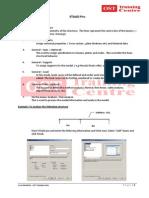 Lesson 1 - STAAD ProBasics.pdf