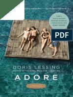 Adore A Novella - Doris Lessing.pdf