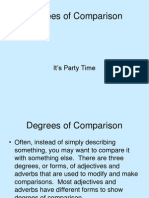 Degrees of Comparison.ppt