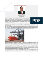 Role of Ports in Economic Development.docx