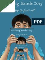 Sizzling Sands 2013