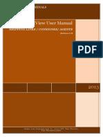 TERMView User Manual - Import