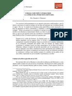 Chamorro, Gonzalo. Unidad, Comunión y Pueblo Dios en la Literatura Inter-testamentaria