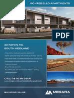 Real Estate Property in Pilbara