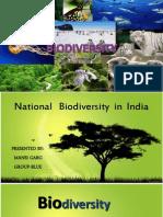 national biodiversity in india