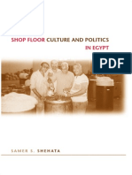 Samer S. Shehata-Shop Floor Culture and Politics in Egypt (SUNY series in the Social and Economic History of the Middle East )-State University of New York Press (2009).pdf