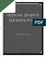 TROPICO Strategy guide