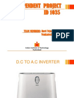 DC to AC inverter.pptx