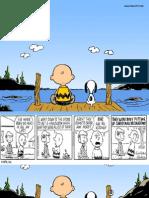 Peanut Comics.ppt