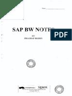 SAP BW7 By Prathap Reddy.pdf