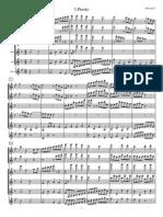 Italian concerto (part 3)