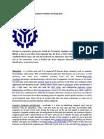 How to Pass the TESDA NC II Computer Hardware Servicing Exam.pdf