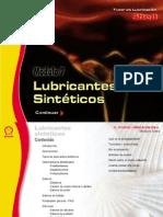 7 lubricantes sinteticos