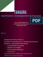 BI Datamining Tanagra Spec Dev Promo Sept 2008