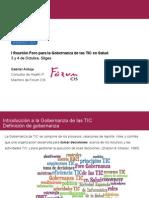I Foro Gobernanza TI en Salud - Gabriel Antoja Versión Final.pdf