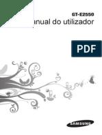 ManualGT-E2550 UM Open Por Rev.1.0 100518 Cms