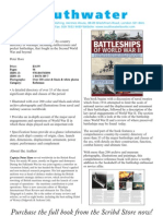New eBook - Battleships of World War II