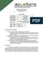 Activity Report - Leyt_s Watch