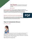 Communicable Disease.docx