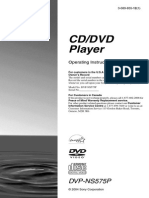 DVPNS575P