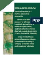 Pac Psicosis Alucinatoria Cronica