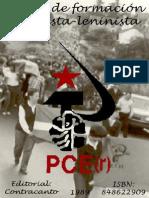 Temas de formación marxista-leninista