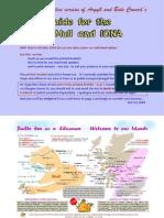 Mull Area Trasport Guide