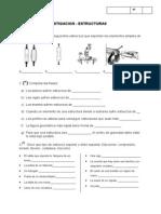 Ejercicios Estructuras 1 Copia