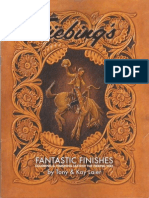 Fiebing's Fantastic Finishes Book