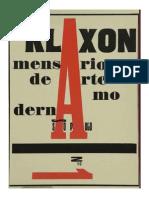 Klaxon2 Lingua