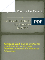 Romanos 5