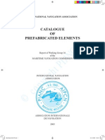 PIANC_Catalogue of prefabricated elements (2005)