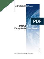 Modulo_2 - Variação de Velocidade