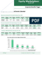 Corporate Benefit Trigger 08072013