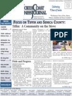North Coast Business Journal - November 2013