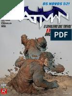 Batman novos 52