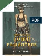 Troisi, Licia - Cronicile Lumii Pamantene 1 - Nihal de Pe Pamantul Vantului(v1.0)